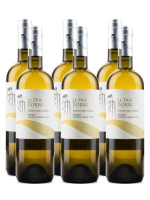 vino bianco bio umbria