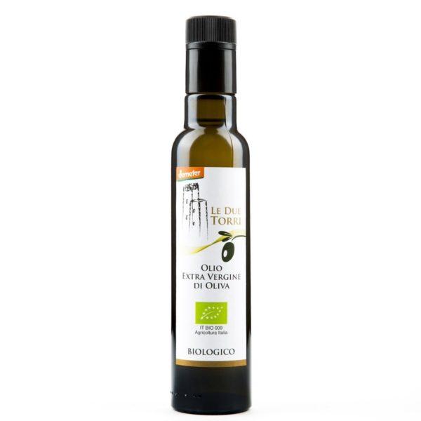 Bottiglia Antirabbocco Olio Extravergine Oliva Bio Demeter