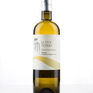 vino bianco biologico