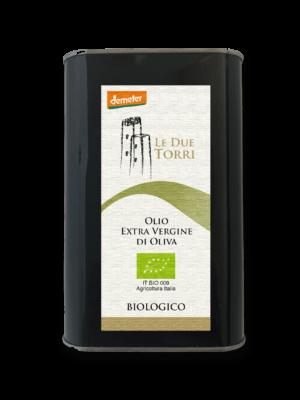 ExtraVergine Oliva BIO Demeter